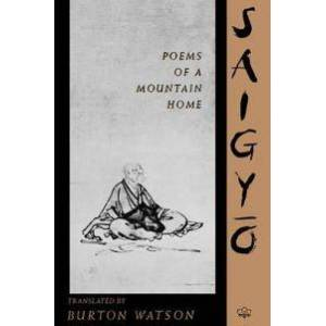 Saigyo Poems of a Mountain Home (0231074921)