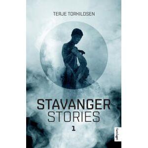 Torkildsen, Terje Stavanger stories (8252189822)