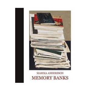 Andersson Mamma Mamma Andersson: Memory Banks (8862086016)
