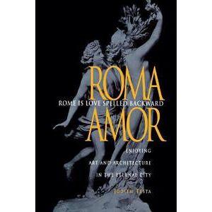 Testa, Judith Rome Is Love Spelled Backward (0875805760)