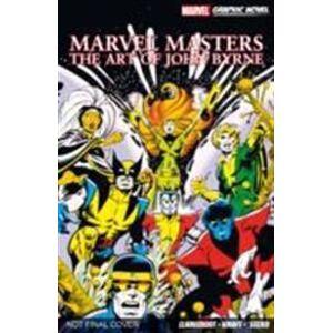 ART Marvel Masters: The Art Of John Byrne (1846534003)