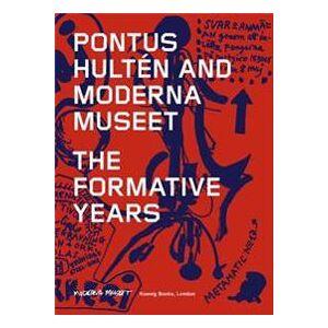 Andersson Patrik Pontus Hulten and Moderna Museet (3960980825)