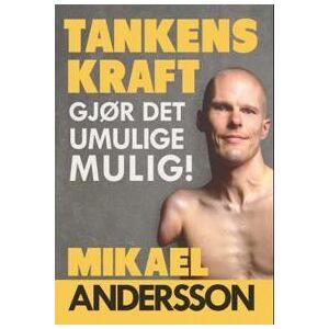 Andersson Tankens kraft (829252696X)