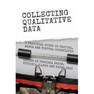 Braun Dr. Virginia Collecting Qualitative Data (1107662451)
