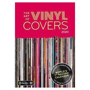 ART Jonkmanns, Bernd The Art of Vinyl Covers 2020 (3946688624)