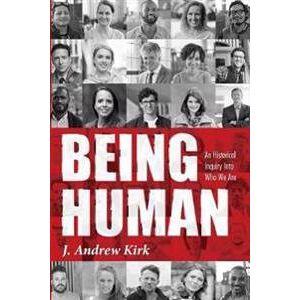 Kirk J Andrew Being Human (1532664192)