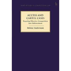 Andersson Helene Access and Cartel Cases (1509942483)