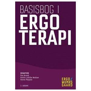 Brandt Basisbog i ergoterapi (876281009X)