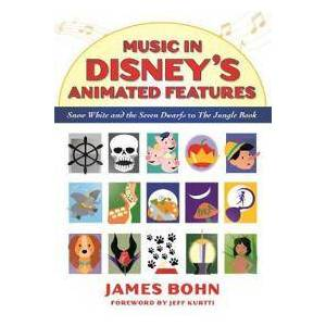 Disney Bohn, James Music in Disney's Animated Features (1496818334)