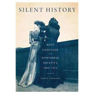 Andersson Peter K. Silent History (0773554750)