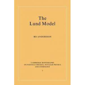 Andersson Bo The Lund Model (0521420946)