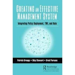 Graupp, Patrick Creating an Effective Management System (1138594954)