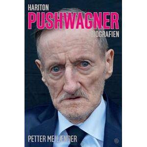 Mejlænder, Petter Hariton Pushwagner; biografien (8248922693)