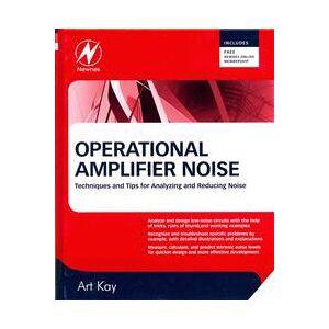 ART Operational Amplifier Noise (0750685255)