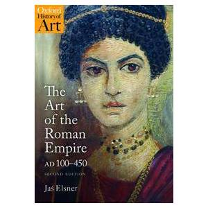 ART Elsner, Jas The Art of the Roman Empire (019876863X)