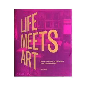 ART Lubell Sam Life Meets Art (183866131X)