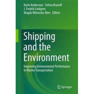 Andersson Karin Shipping and the Environment (3662490439)