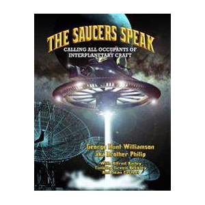 Brother The Saucers Speak: Calling All Occupants of Interplanetary Craft (1606111329)