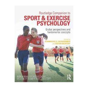 Papaioannou, Athanasios G. Routledge Companion to Sport and Exercise Psychology (0415730325)