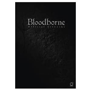 Sony Bloodborne Official Artworks (1772940364)