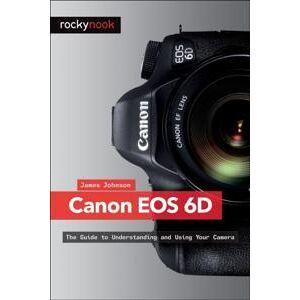 Canon Johnson, James Canon EOS 6D (1457182149)