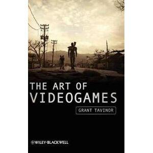 ART Tavinor, Grant The Art of Videogames (1405187891)