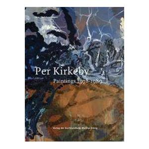 Kirkeby, Per Per Kirkeby: Paintings 1978 - 1989 (3863358570)