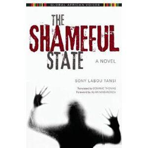 Sony The Shameful State (0253019257)