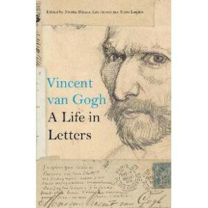 Vincent Bakker, Nienke Vincent van Gogh: A Life in Letters (0500094241)