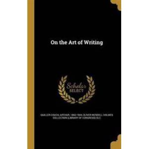ART ON THE ART OF WRITING (137196968X)