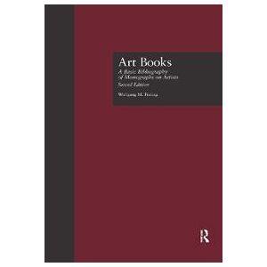 ART Freitag, Wolfgang M. Art Books (0824033264)