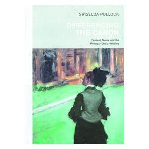 Canon Pollock, Griselda Differencing the Canon (0415067006)