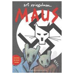 ART Maus I Y II / Maus I & II (607312581X)