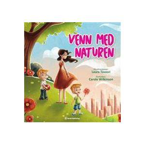 Wilkinson, Carole Venn med naturen (8270074810)