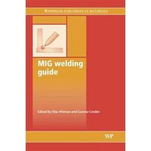 Weman, K Mig Welding Guide (185573947X)