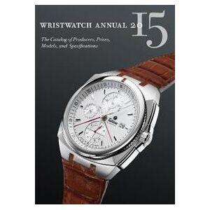 Braun Peter Wristwatch Annual 2015 (0789212021)
