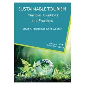 Fennell, David A. Sustainable Tourism (1845417658)
