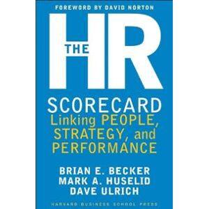 Becker The HR Scorecard (1578511364)