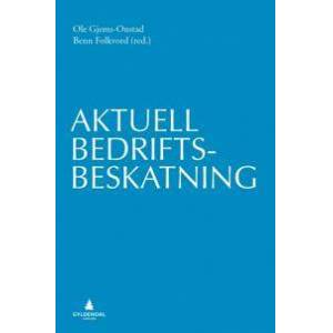 Gjems-Onstad, Ole Aktuell bedriftsbeskatning (8205456461)
