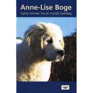 Boge, Anne-Lise Gylne minner fra en hunds hverdag (8204111983)