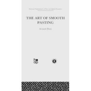 ART Dixit, A. Art of Smooth Pasting (3718653842)