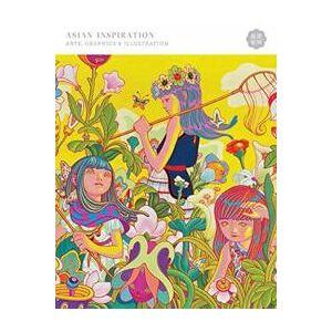 ART Viction Workshop Asian Inspiration: Art, Graphics and Illustration (9887714828)
