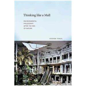 Vogel, Steven Thinking like a Mall (0262529718)