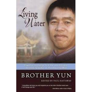 Brother Living Water (0310285542)