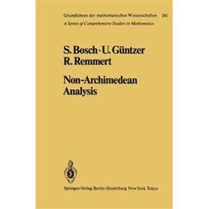 Bosch Non-Archimedean Analysis (3642522319)