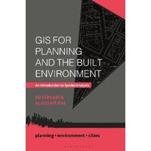 Acer Ferrari, Ed GIS for Planning and the Built Environment (1137307145)