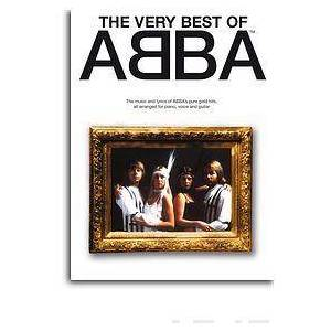 Andersson Benny The Very Best of Abba (1847726593)