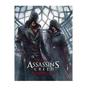 ART Davies, Paul The Art of Assassin's Creed Syndicate (1783295767)