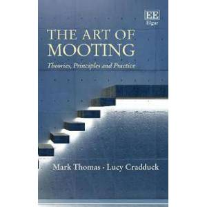 ART Thomas, Mark The Art of Mooting (1788970381)