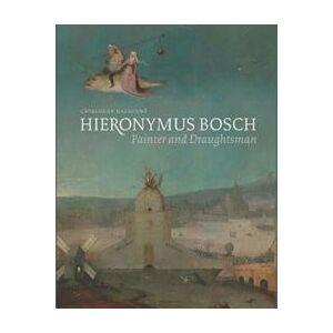 Bosch Ilsink, Matthijs Hieronymus Bosch, Painter and Draughtsman (0300220146)